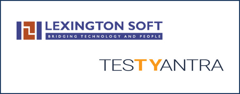Lexington Soft teams with TestYantra Software Testing Services