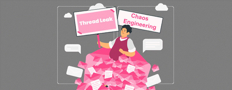 Thread-leak - application performance monitoring with yCrash