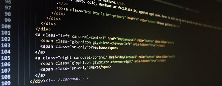dotnet code